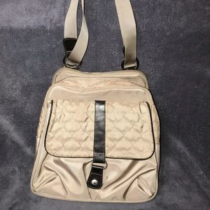 Mosey Convertible Backpack Purse
